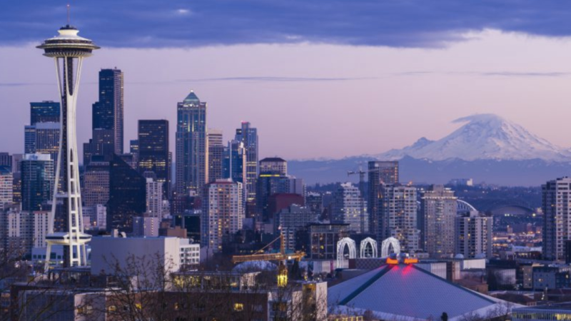 History of Seattle Foundation Giving Compass