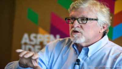 Aspen Ideas: When Color-Blindness Renders Me Invisible To You