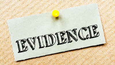 Why It's Time to Rethink Evidence Giving Compass