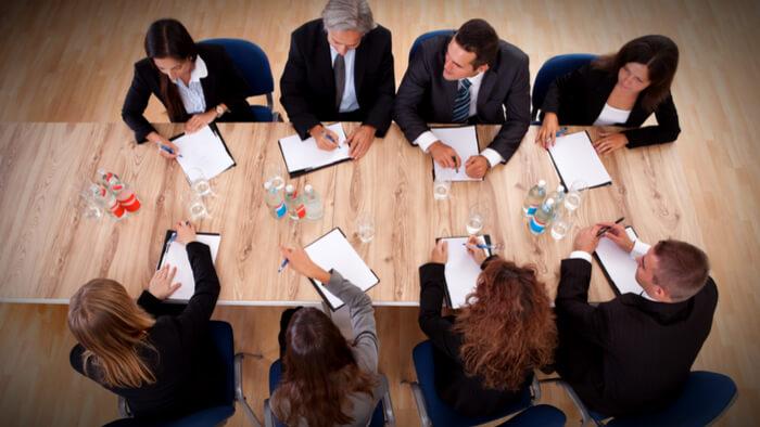 diversity board