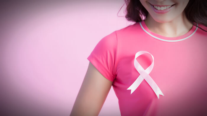 Looking for a breast cancer breakthrough