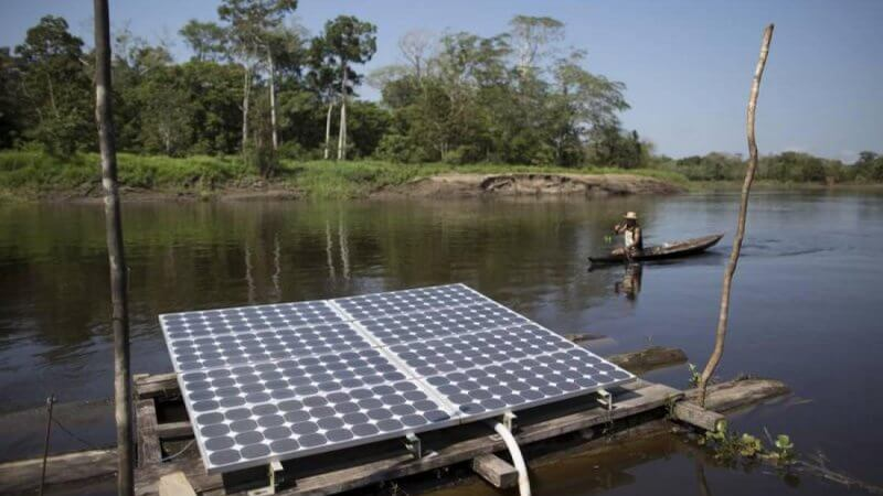 Financing Energy Access is an Opportunity Giving Compass