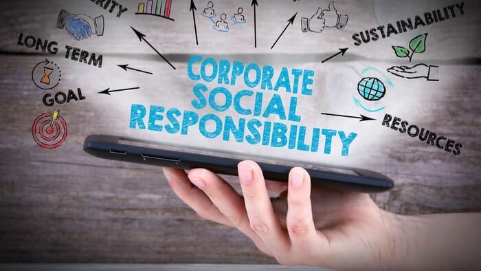 New Era Of Corporate Social Responsibility