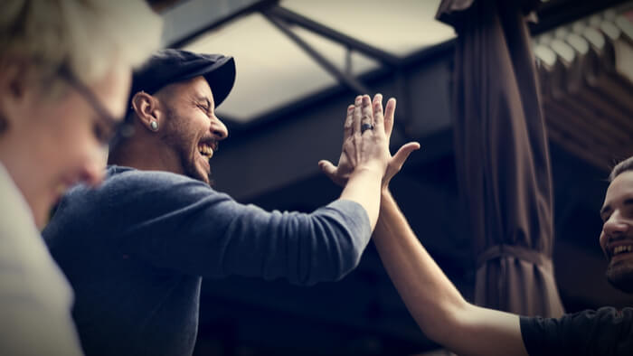Belonging: Biggest Takeaway from Career Pathways