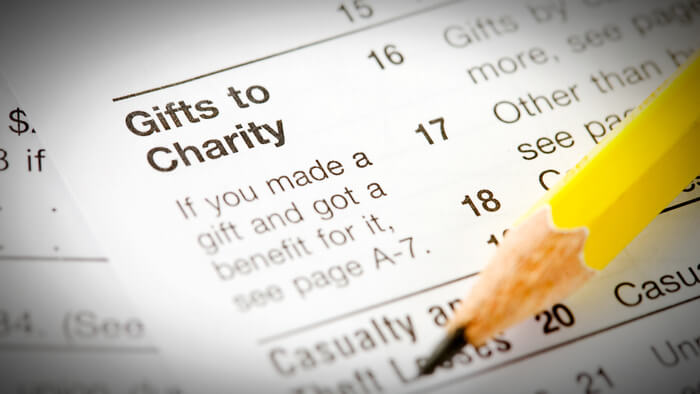 The Charitable Deduction Turns 100