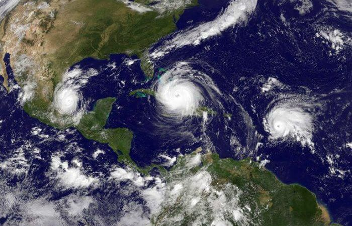 hurricane season recovery