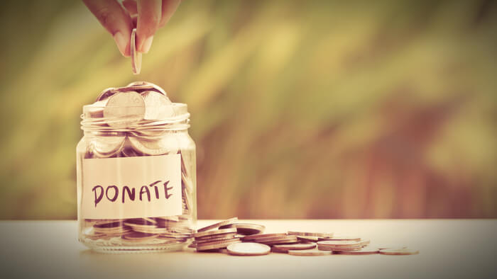 Micro-donation platforms: An Overview