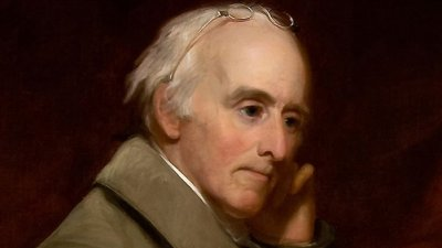 Sweet Charity: Benjamin Rush, Hall of Fame Philanthropist
