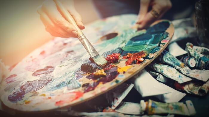 Bringing impact investors into the creative economy