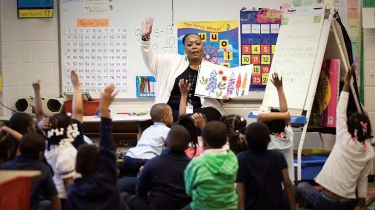Child Literacy is Increasing High Impact Opportunity