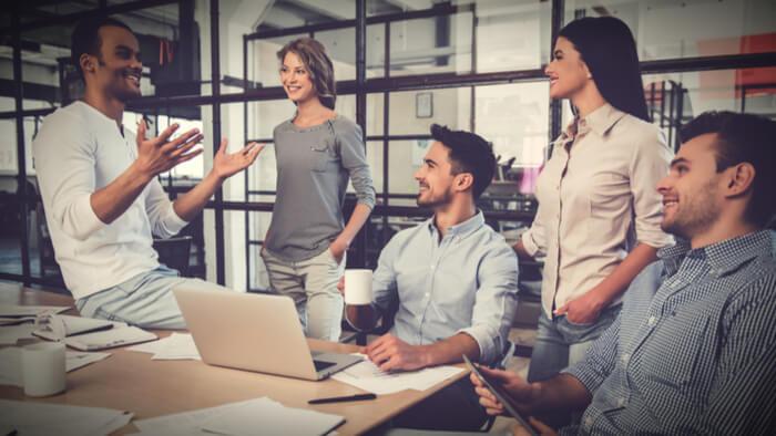Filling Essential Gaps in Nonprofit Leadership