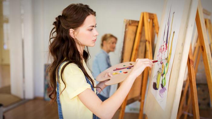 arts high schools