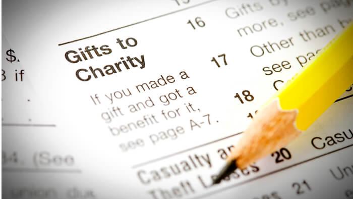 $95 Billion of Charitable Deductions Will Fall Under Tax ...