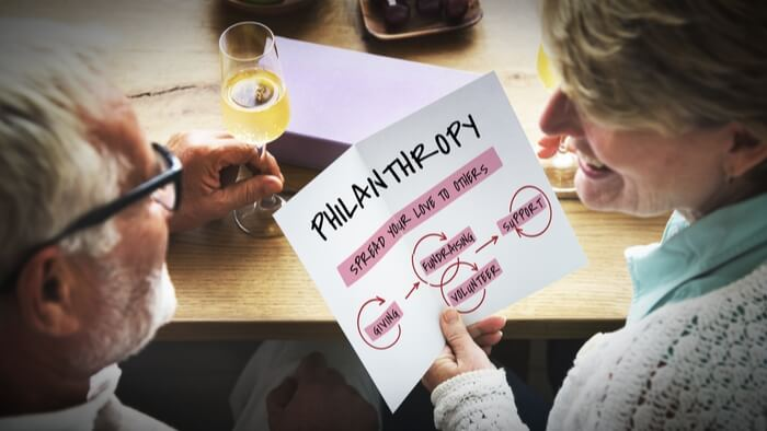 Philanthropy Is Politics -- Don't Let Anyone Tell You Different