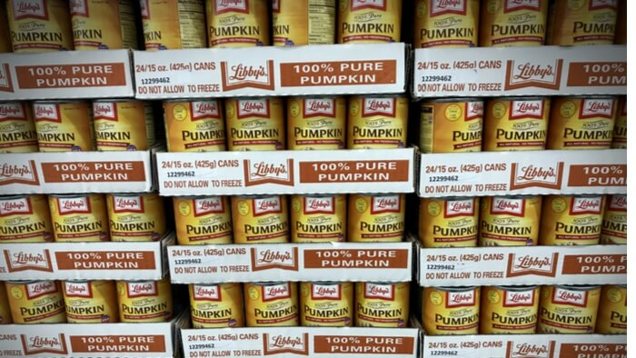 3 Things to Think About Before You Donate Food for the Holidays Giving Compass