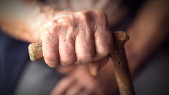 rural aging