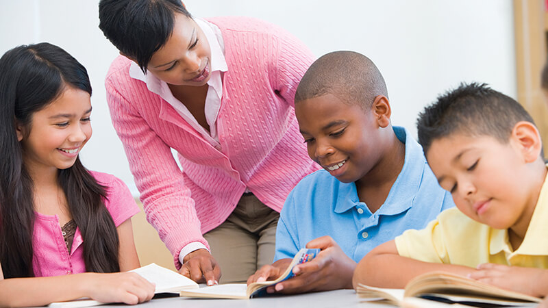 Education Pathways to Student Success