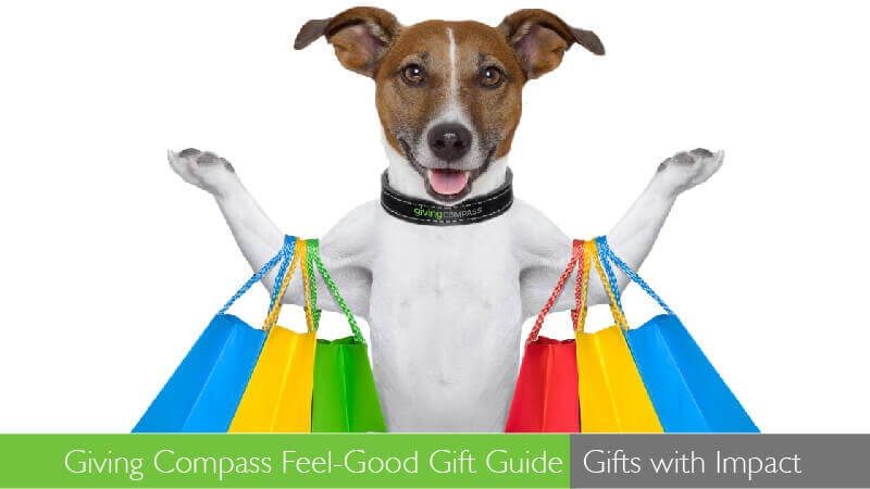 Feel Good Gift Guide