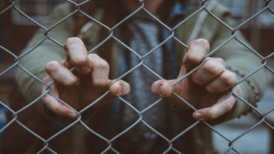 The Troubling Connection Between Juvenile Justice and Youth Homelessness