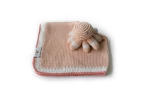 Octopus Baby Lovie