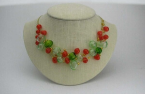 GlassRoots Necklace