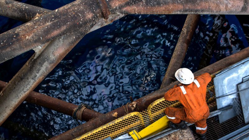 World Bank to Quit Upstream Oil and Gas Projects after 2019 · Giving