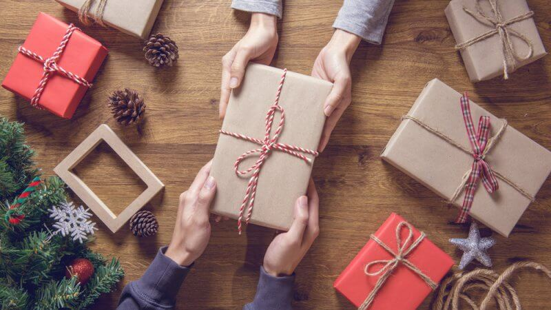 Five Ways To Give With More Impact This Holiday Season