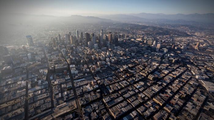 Urban Crisis Response Needs a Humanitarian Sector Shake-Up Giving Compass