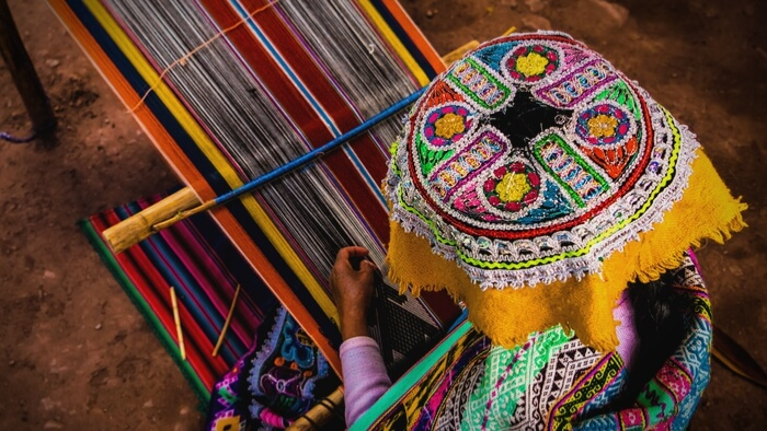 Crowdfunding creates access for women in peru - giving compass