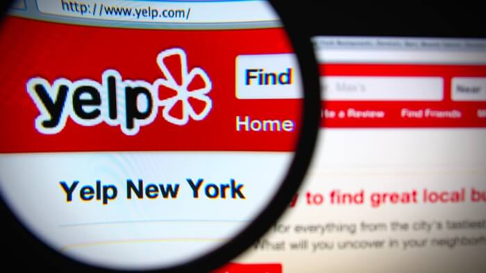 NYC Uses Yelp as a Diagnostic Tool for Foodborne Illness Giving Compass