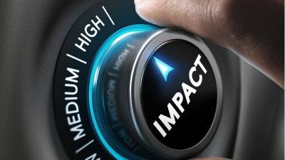Your Philanthropy - Need vs. Impact?