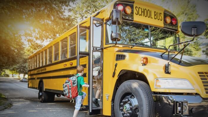 Research in Optimizing Educational Transportation -giving compass