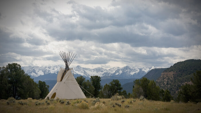 American Indians and Alaskan Natives Face Hidden Health Inequalities-giving compass