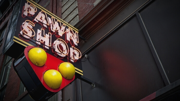 Pawn Shop App Connects Users To Food Banks-giving compass