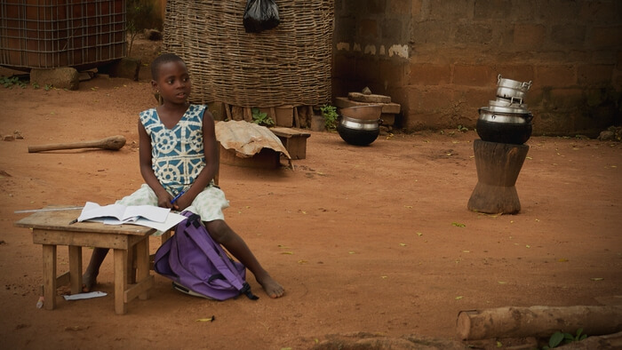 How Girls Education Is Way of Protection Against Child Marriages-giving compass