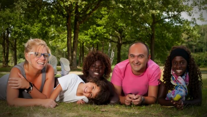 The Importance of Permanent Families for Foster Children Giving Compass