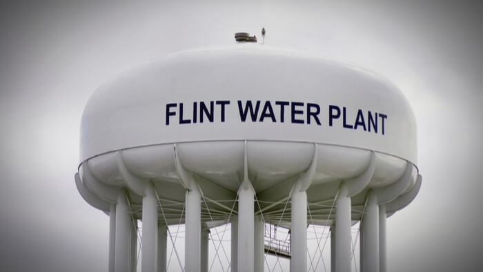 Another Outrage in Flint: How Poverty Affects Education-giving compass