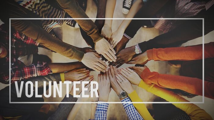 Top 7 Myths about Volunteering Debunked-giving compass