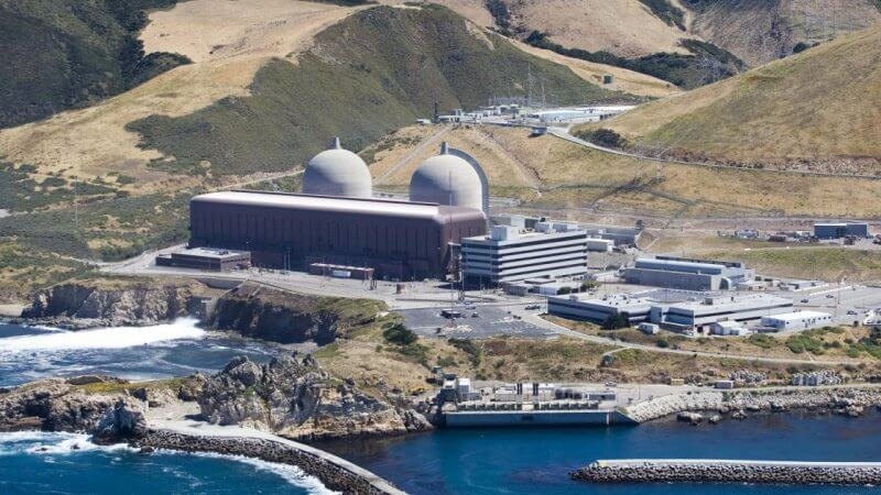 Diablo Canyon Shutdown: The End of Nuclear Power in California? Giving Compass