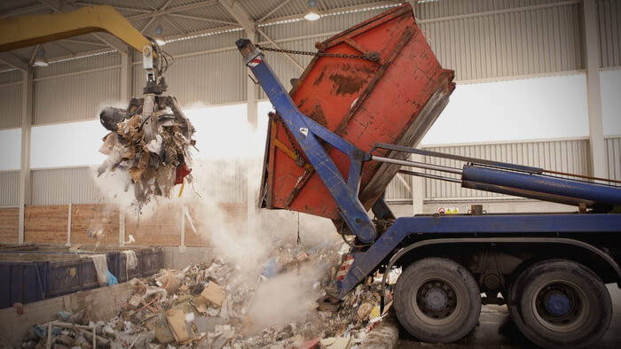 Incinerating Trash Is Not Effective To Reduce Climate Change-giving compass