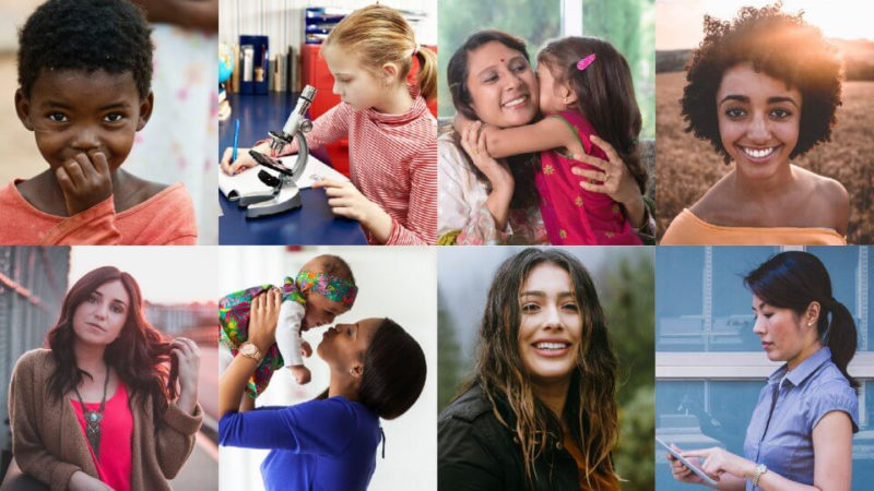 High-impact Opportunities to Improve the Lives of Women and Girls Giving Compass