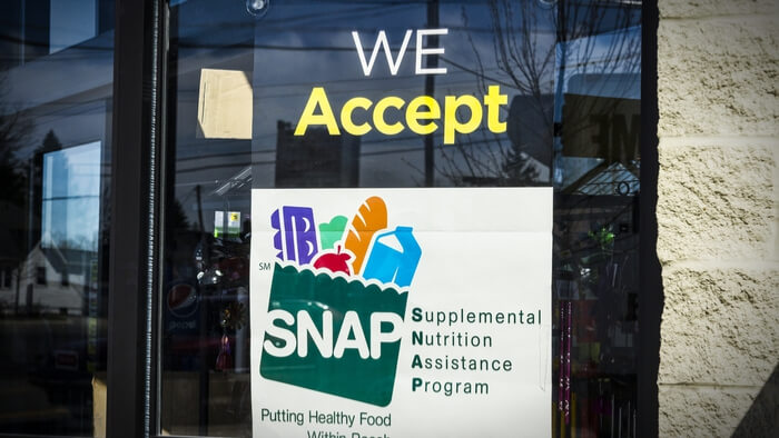 SNAP-Poverty