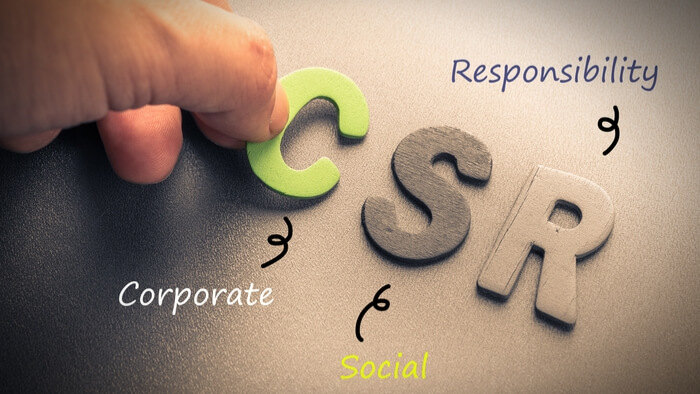 CSR and the meaning of purpose