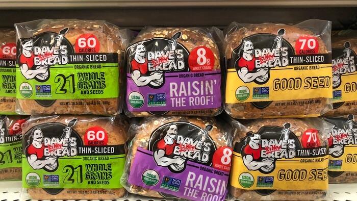 Meet the Man Behind America's Best-Selling Organic Bread Company