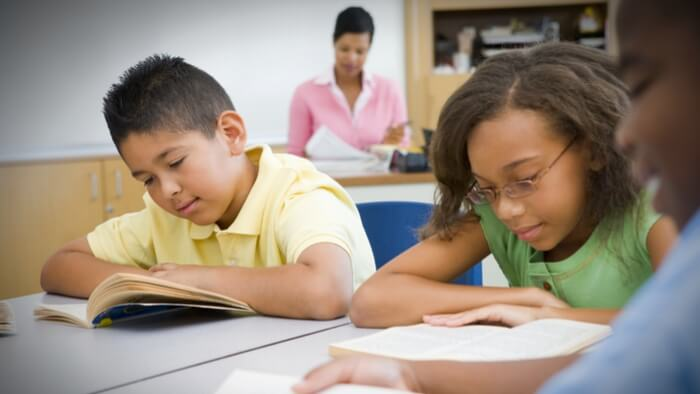 How Effective is the Start Making a Reader Today (SMART) Program? Giving Compass