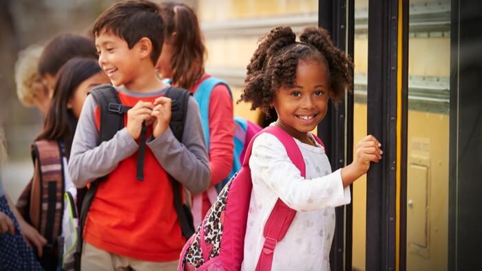 First-grade-prevention-program