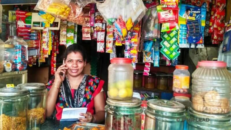 Taking Stock of Female Entrepreneurship Giving Compass