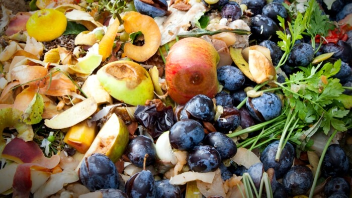 Make Food Waste Profitable to Engage Companies Giving Compass