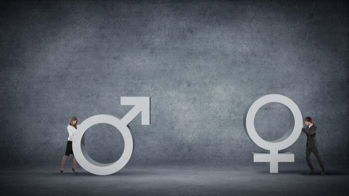 Gender Can be the Key to Unlocking Wider Diversity Challenges-giving compass