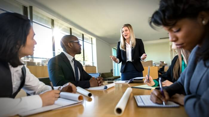 Increased Diversity Can Fill the Tech Talent Gap Giving Compass